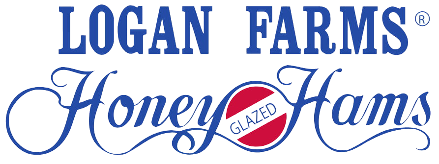 Logan Farms Honey Glazed Hams - Lafeyette, Louisiana